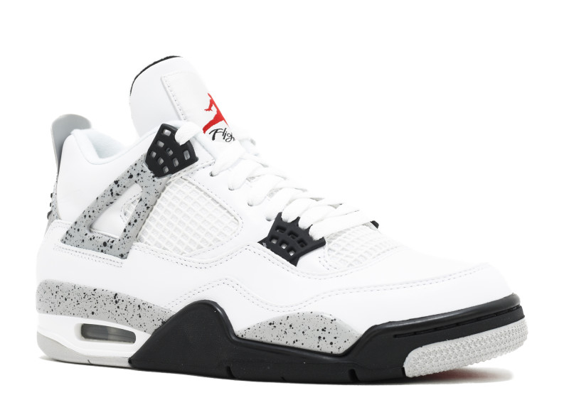 air jordan 4 retro low