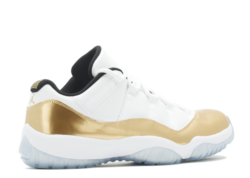"0232d8497cc AIR JORDAN 11 RETRO LOW ""CLOSING CEREMONY"" – Retro Kicks Online"