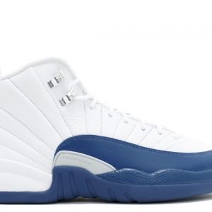 Jordan French Blue 12